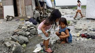 Neue UNO-Agenda geht weiter als Millenniumsziele