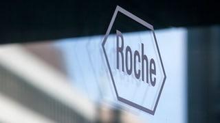 Pionier Roche für einmal auf Aufholjagd