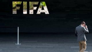 Fifa-Fiasko: Sieben Funktionäre verhaftet