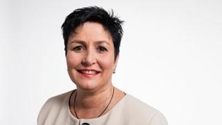 Daniela Schneeberger möchte in den Ständerat