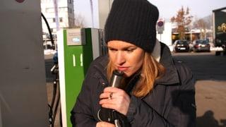 Video «Fahren mit Gas » abspielen
