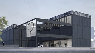 Finanzierung des «Haus der Gegenwart» in Lenzburg gesichert