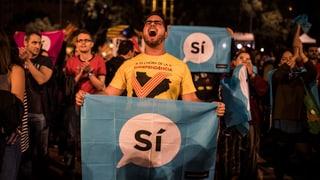 Catalugna: Suenter la votaziun sesida davart la continuaziun
