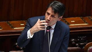 L'Italia ha finalmain ina nova regenza