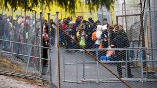 Österreichs Asyl-Obergrenze ist illegal