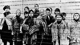 Wie unterrichtet man Auschwitz?