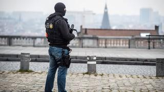 Abdeslam soll Anschläge in Brüssel geplant haben