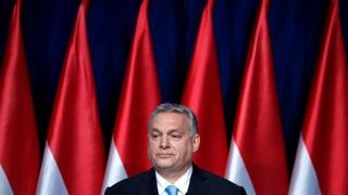 «Das ist Orbans Art, sich zu überschätzen»
