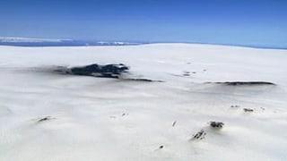 Vulkanausbruch: Island schlägt Alarm