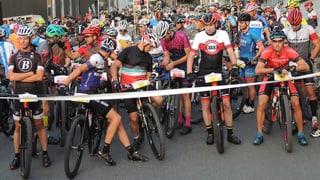 Spetgà adumbatten – Nagina rangaziun cumpletta bike maraton 2017