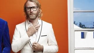 Matt Berninger von The National über seine neue Band EL VY