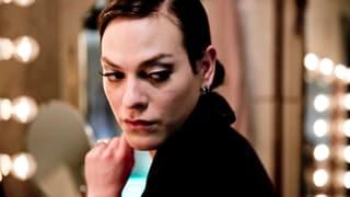 Eine transsexuelle Frau kämpft für ihre Würde