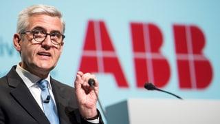 ABB vul spargnar ina milliarda tar il persunal