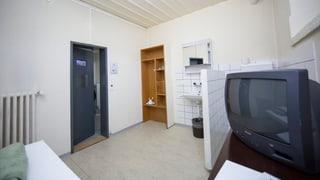 Baselland soll ein neues Gefängnis bekommen