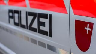 Mutmassliche Polizeigewalt in Schwyz