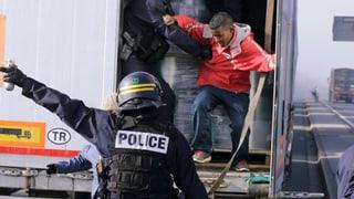 Frankreich will Asylrecht verschärfen