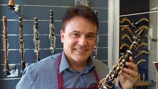 Der «würzige» Ton der Klarinette weckt Leidenschaft (Artikel enthält Bildergalerie)