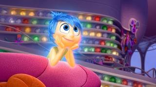 «Inside Out»: am neuen Pixar-Film hat ein Schweizer mitgearbeitet