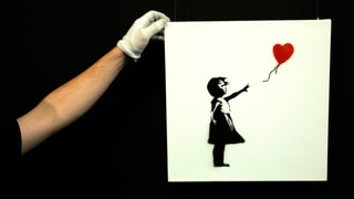 Streetart zwischen Kunst und Kommerz