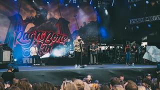 Gurtenfestival 2017: Die Konzerte zum Nachschauen