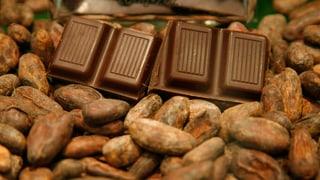 Strenge Swissness-Quote: für Schokoladen-Industrie einschneidend