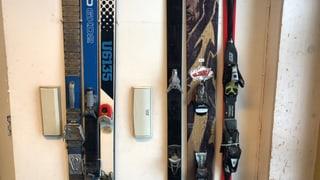Ski alpin – en la sumbriva dal hockey e passlung? (Artitgel cuntegn audio)