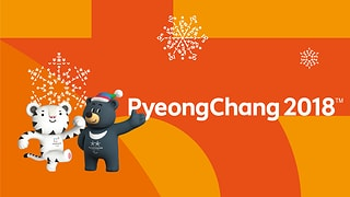 PyeongChang 2018 Gieus olimpics d'enviern 2018