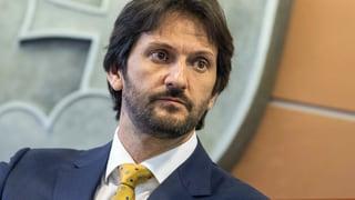 Slowakischer Innenminister und Vize-Regierungschef tritt zurück