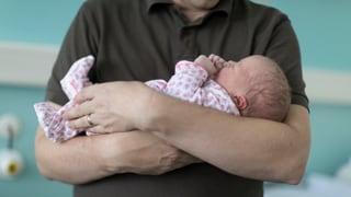 Das Zürcher Personal erhält keinen längeren Vaterschaftsurlaub