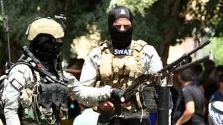 «Ohne Bodentruppen kommt man der IS nicht bei»