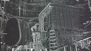 Der Traum von der Schweizer Atombombe (Artikel enthält Video)