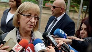 Kopf-an-Kopf-Rennen um Präsidentenamt in Bulgarien