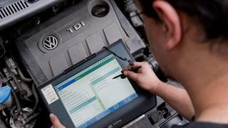 VW: Schlechte Nachrichten reissen nicht ab