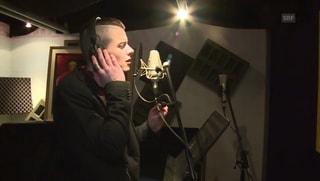 Lucas Fischer: Erster Song statt erste Weltmeisterschaft