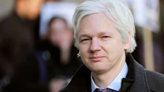 Svezia terminescha investigaziuns cunter Julian Assange