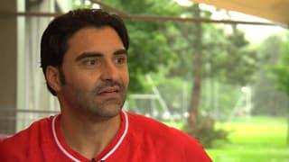 Video «Erhan, der Schweizermacher» abspielen