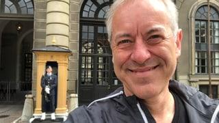Rendez-vous mit Stockholm (Artikel enthält Audio)