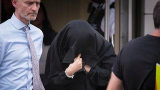 Gronda Britannia: Polizia lascha liber las persunas arrestadas