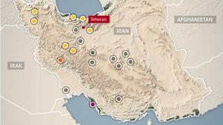 Die wichtigsten Punkte des Atom-Abkommens mit dem Iran