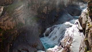 Der Kanton Uri regelt den Umgang mit dem Wasser neu