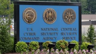 Vorerst kein US-Gesetz gegen die Sammelwut des NSA