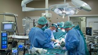 In Basel ensteht ein neues Zentrum für Bauch-Chirurgie