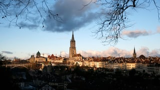 Zwölf Stadtberner Kirchgemeinden wollen fusionieren