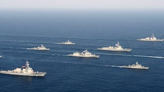 Nordkoreas Atomwaffen: UNO in Sorge, China droht, USA handeln