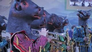 «Viva Volksmusik» 2017 – ein Blick hinter die Kulissen