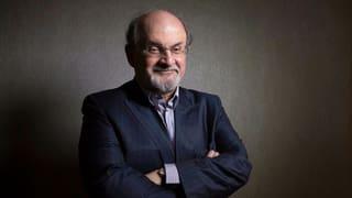 Vor 30 Jahren wurde gegen Autor Rushdie das Todesurteil verhängt (Artikel enthält Audio)