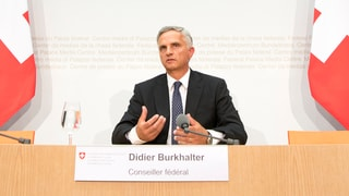 Successiun Burkhalter – or dal center nagin privel per PLD