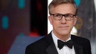 Erste Bilder: Christoph Waltz als Bösewicht bei James Bond