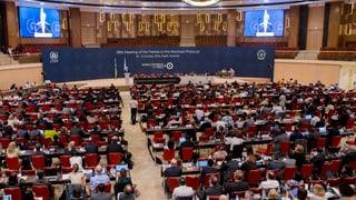 Internationaler Durchbruch in Klimapolitik