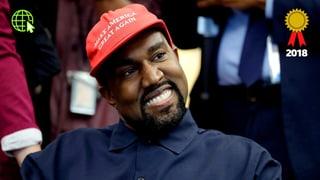 KANYEAR: Kein Year ohne Kanye West
